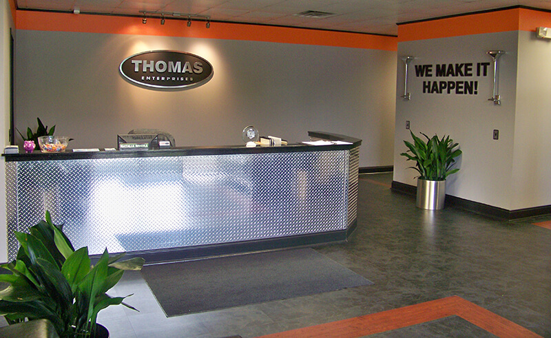 Thomas Enterprises Promise