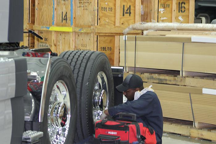 Work at Thomas Enterprises